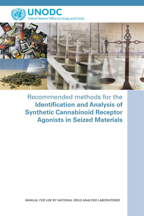 UNODC Synthetic Cannabinoids