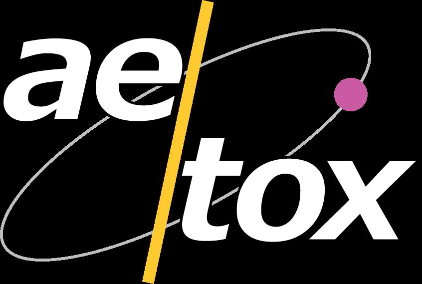 Logo AETOX blanco PNG
